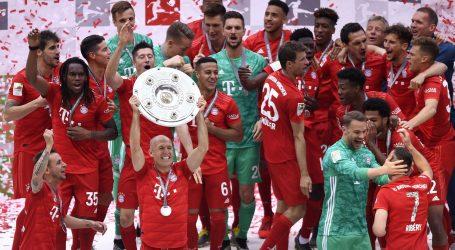 James odlazi iz Bayerna, od kluba zatražio da ne otkupe njegov ugovor