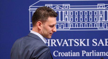 """PETROV """"Članovi Mosta odlučit će hoću li ostati predsjednik stranke"""""""