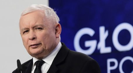 Poljska uništila nade krajnjih desničara o formiranju saveza u EP-u