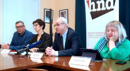 HND protiv imenovanja Katje Kušec članicom Vijeća za elektroničke medije