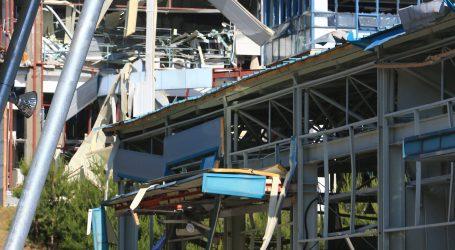 U eksploziji u ruskoj tvornici ozlijeđeno 19 osoba