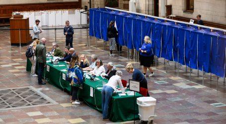 IZLAZNE ANKETE: Danski socijaldemokrati tijesno pobjeđuju na izborim