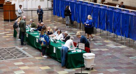 Danska bi na izborima 5. lipnja mogla skrenuti ulijevo