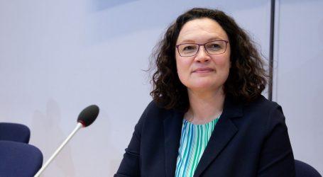 Njemačka: Demokršćani za nastavak vladajuće koalicije, socijaldemokrati dvoje