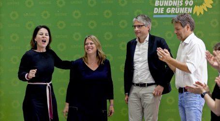 Njemački zeleni zadržali vodstvo u anketama, dok SPD gubi potporu
