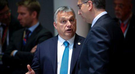 Orbanova stranka Fidesz sada želi ostati u EPP-u