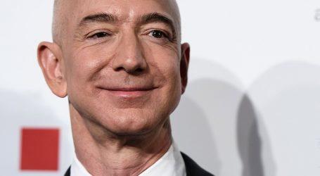 Bezos i Musk među milijarderima dobitnicima u pandemiji