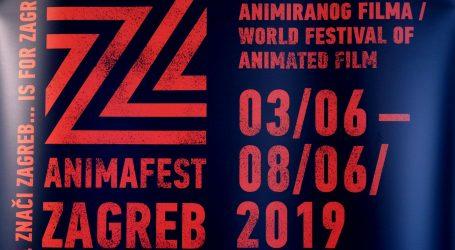 Vodeća portugalska autorica Regina Pessoa predstavila svoj novi film