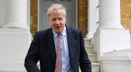 Johnson obećava izlazak iz EU-a do 31. listopada