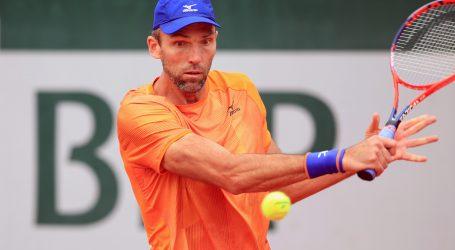 ATP QUEEN'S CLUB Karlović zapeo u kvalifikacijama