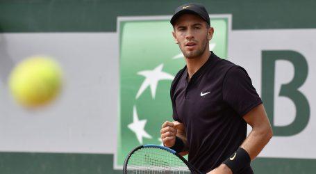 ATP Hertogenbosch: Ćorić u polufinalu