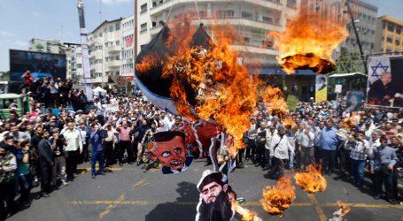 Iran će još smanjiti svoje obveze iz nuklearnog sporazuma
