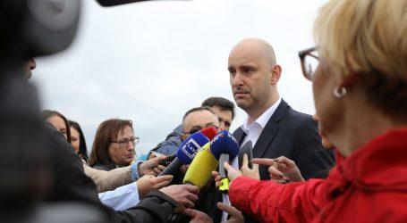 """TOLUŠIĆ: """"Siguran sam da predsjednica može pobijediti Milanovića """""""