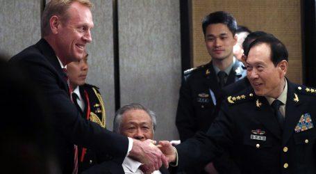 Shanahan se povlači, nije više kandidat za američkog ministra obrane