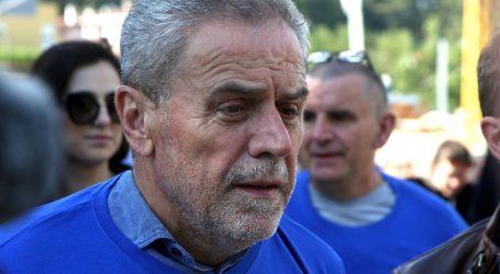 """BANDIĆ O DIVJAK """"Na potezu je Plenković"""""""