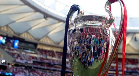 Salah i Origi donijeli naslov Liverpoolu