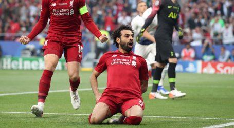 Liverpool novi nogometni prvak Europe