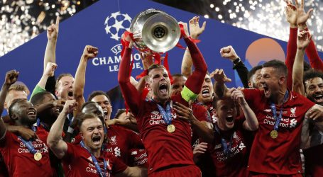 UEFA odustaje od Istanbula za finale Lige prvaka?