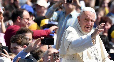 Papa pozvao Europu na jedinstvo i upozorio na prijetnju ideologija