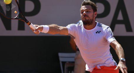 ROLAND GARROS Wawrinki maraton protiv Tsitsipasa, Nadal lako u četvrtfinale