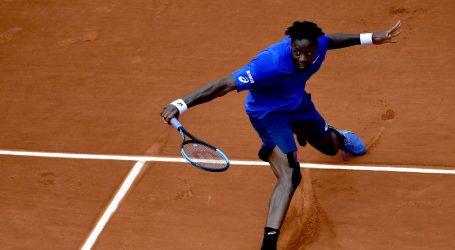 Roland Garros: Bez Francuza u četvrtfinalu