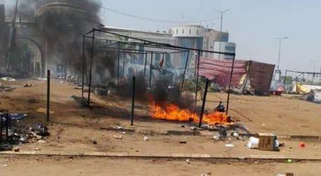 SUDAN 60 mrtvih u nasilju protiv prosvjednika