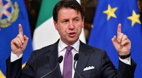 Vladajuća talijanska koalicija dogovorila se o izbjegavanju disciplinskih mjera EK-a