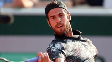 Roland Garros: Thiem dočekao Hačanova, Halep Anisimovu