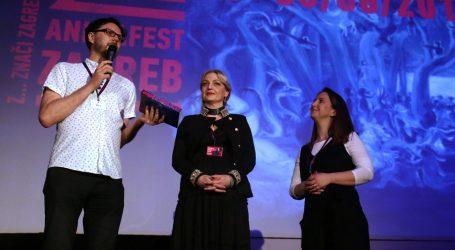 Svečano otvoren Animafest u zagrebačkom kinu Tuškanac