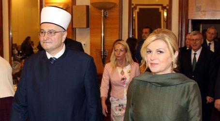 """IFTAR """"Izvrsna suradnja islamske zajednice i hrvatske države"""""""