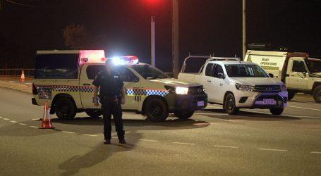 AUSTRALIJA: Upao u motel i ubio četiri osobe
