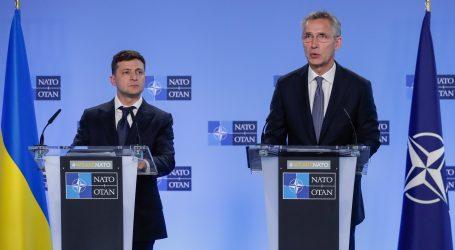 Zelenskij želi mir s Rusijom i prozapadni smjer Ukrajine