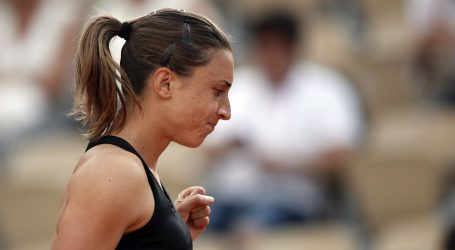 WTA: Ranking karijere Petre Martić