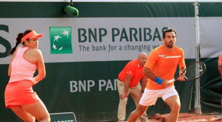 Roland Garros: Dodig i Chan obranili naslov u mješovitim parovima