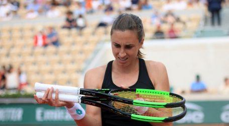 WTA 's-Hertogenbosch: Petra Martić odustala od nastupa