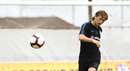 Modrić: Sviđa mi se Boca, a Čile može do treće Copa Americe