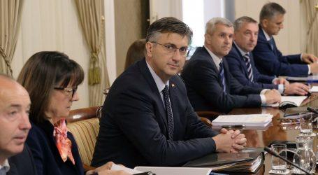 """PLENKOVIĆ: """"Mirovinska reforma je u interesu umirovljenika"""""""