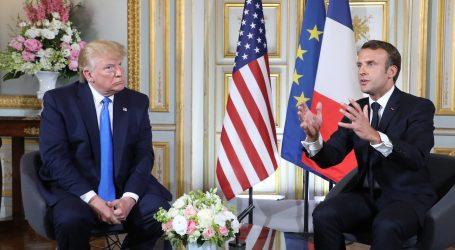 Upitno sudjelovanje Trumpa na summitu G7 u Francuskoj