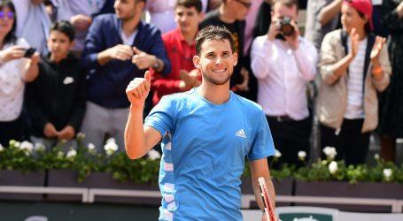 ATP Kitzbuehel: Finale Thiem – Ramos