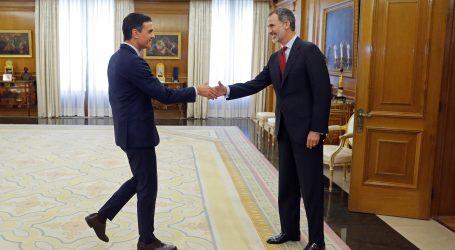 Sanchez dobio mandat za sastav vlade od španjolskog kralja