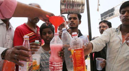 U zadnja dva dana u Indiji 78 mrtvih od vrućine