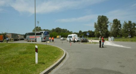 Kamion koji je usmrtio djevojke na autocesti bio je ispravan, vozač nije usporio