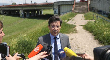"""UHLIR: """"Inspekcija hitno treba utvrditi stanje mostova u Zagrebu"""""""