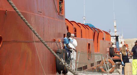 U Italiji oštrije kazne za spašavanje migranata i napade na policiju
