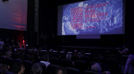 """Animafest: Grand Prix osvojili """"Kisela kiša"""" i """"Ruben Brandt, kolekcionar"""""""