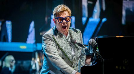 Na sondtracku 'Kralja lavova' sve pjesme iz originala i jedna nova Eltona Johna