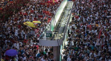 Hong Kong se priprema za nove prosvjede i štrajkove