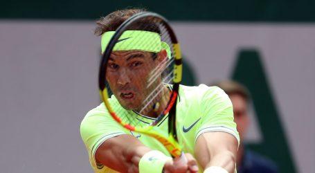 Rafael Nadal rekordni 12. put osvojio Roland Garros