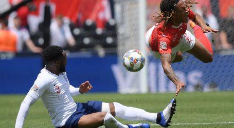 Liga nacija – Engleska osvojila 3. mjesto