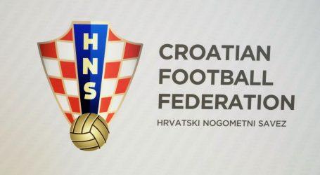 Hrvatski nogometni savez slavi 107 godina postojanja